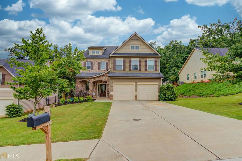 Image for property 4225 Hopewell Manor Dr, Cumming, GA 30028