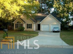 Image for property 1540 Greenwillow Dr, Conley, GA 30288