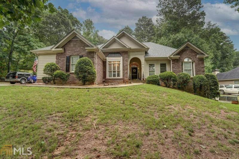 Image for property 5500 Turnstone Dr, Conyers, GA 30094
