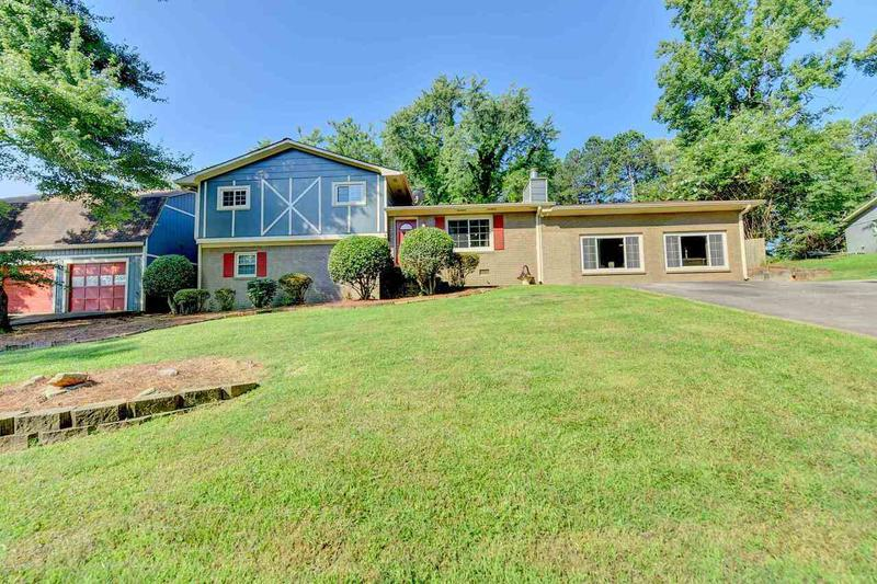 Image for property 6054 Dogwood Cir 3, Buford, GA 30518