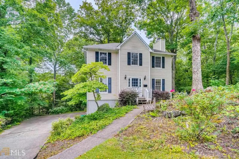 Image for property 4286 Mill Run, Kennesaw, GA 30152-5410