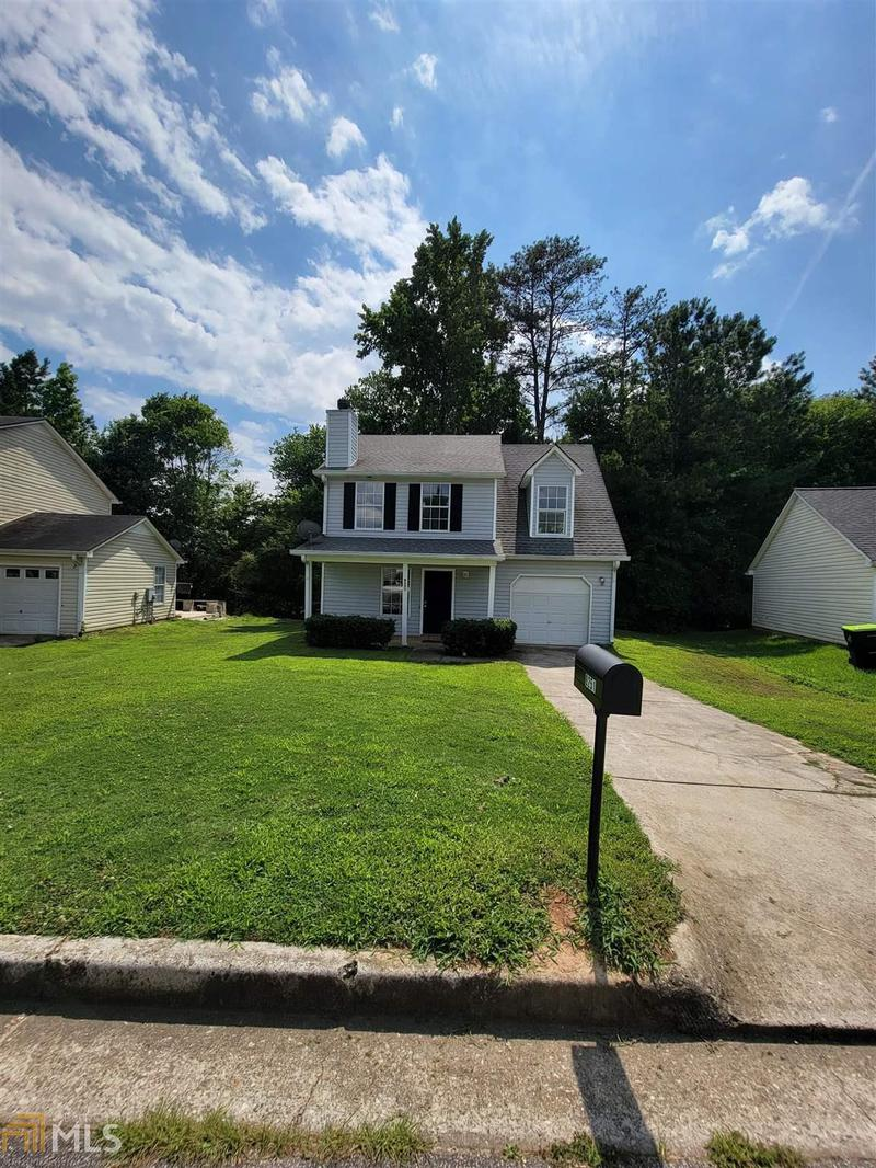 Image for property 9251 Clubview Trce, Riverdale, GA 30274-0274
