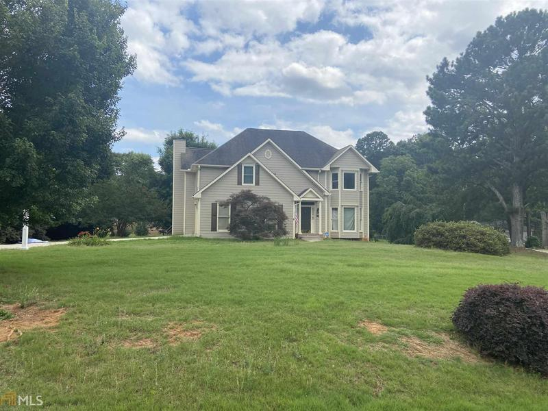 Image for property 330 Clearview Cir, McDonough, GA 30253
