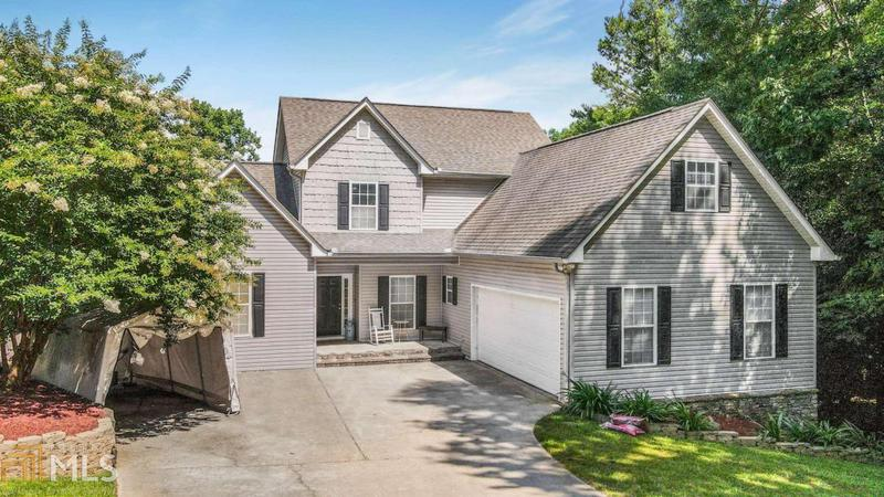 Image for property 4864 Goddards Ford Rd, Gainesville, GA 30504
