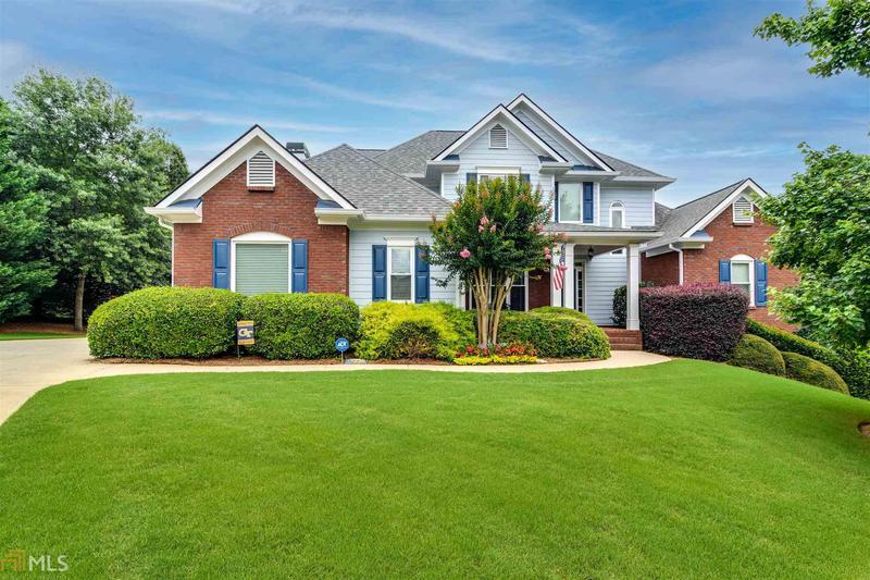 Image for property 714 Sterling Water Ct, Monroe, GA 30655