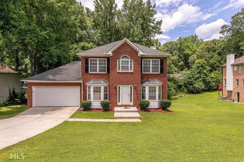 Image for property 6958 Breeze Dr, Stone Mountain, GA 30087