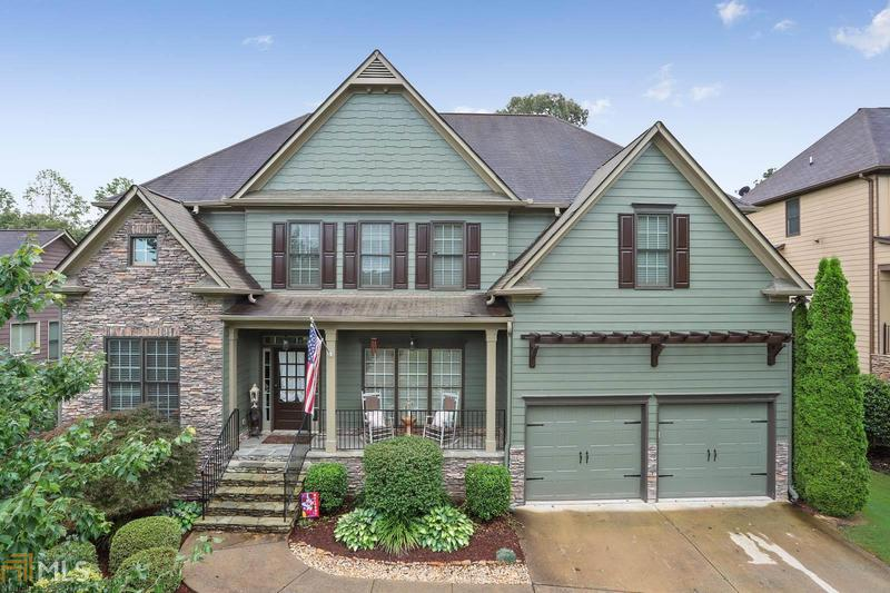 Image for property 1021 Towne Mill Xing, Canton, GA 30114