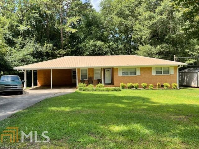 Image for property 205 Winchester Dr, Eatonton, GA 31024