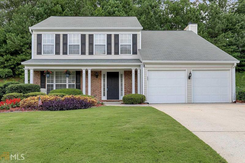 Image for property 206 Creel Chase, Kennesaw, GA 30144