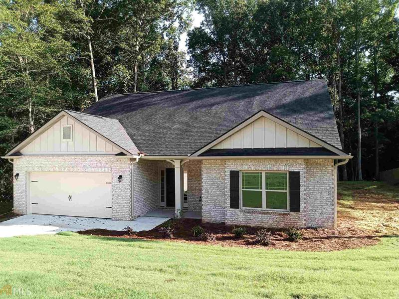 Image for property 849 River Fall Dr, Jefferson, GA 30549