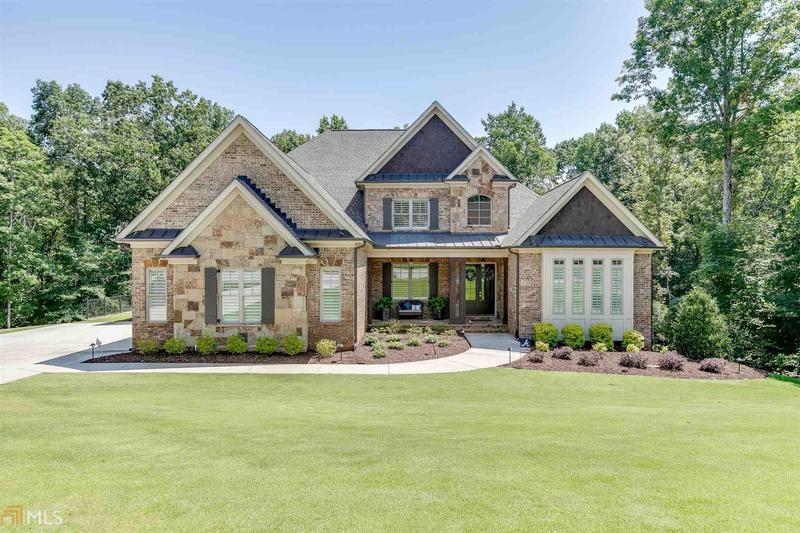 Image for property 4738 Quailwood Dr, Flowery Branch, GA 30542