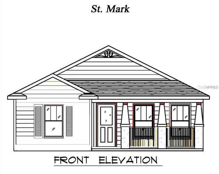 Image for property 3336 8TH AVENUE, ST PETERSBURG, FL 33713