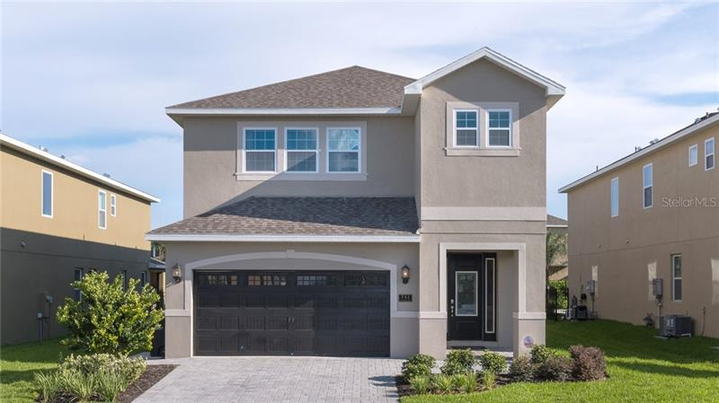 Image for property 741 LASSO DRIVE, KISSIMMEE, FL 34747