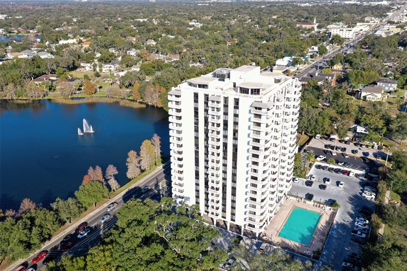 Image for property 400 COLONIAL DRIVE 906, ORLANDO, FL 32803