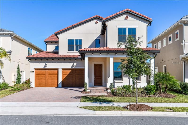 Image for property 8157 TOPSAIL PLACE, WINTER GARDEN, FL 34787