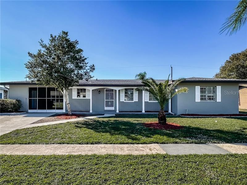 Image for property 2489 BEACON DRIVE, PORT CHARLOTTE, FL 33952