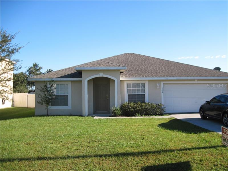 Image for property 706 SWALLOW LANE, POINCIANA, FL 34759