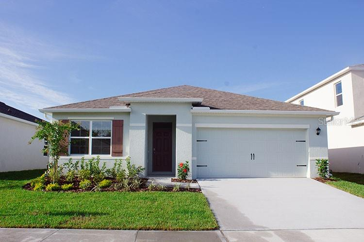Image for property 240 CALEB WAY, WINTER HAVEN, FL 33881