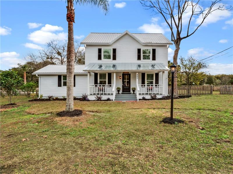 Image for property 483 LAKEVIEW DRIVE, LAKE HELEN, FL 32744