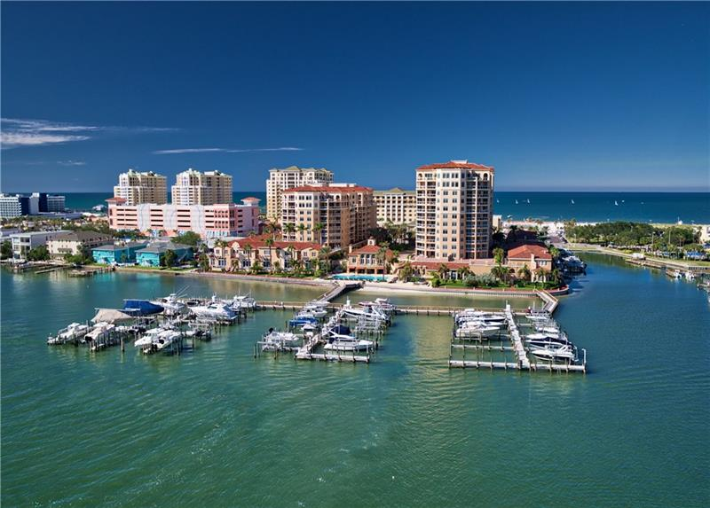 Image for property 501 MANDALAY AVENUE 902, CLEARWATER, FL 33767