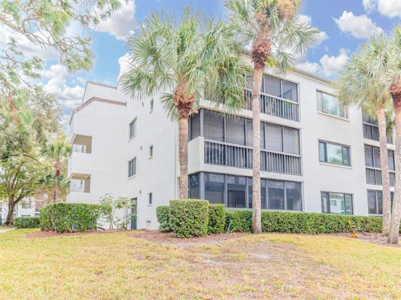 Image for property 2593 COUNTRYSIDE BOULEVARD 7101, CLEARWATER, FL 33761