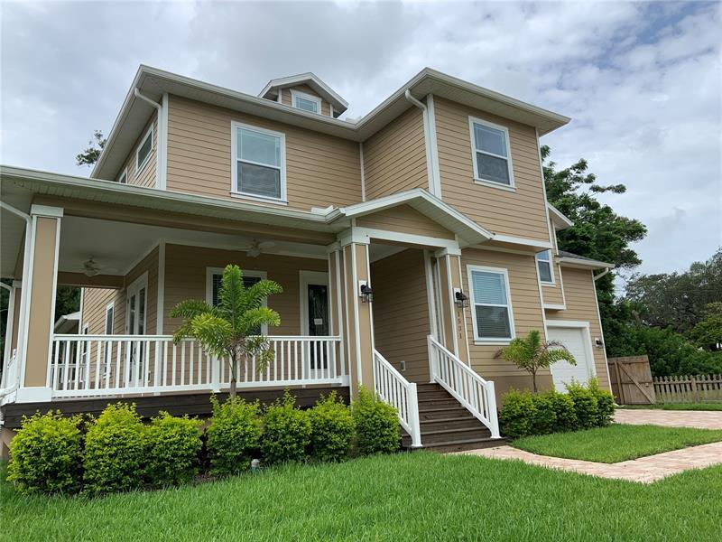 Image for property 1531 ROSEMERE ROAD, CLEARWATER, FL 33755
