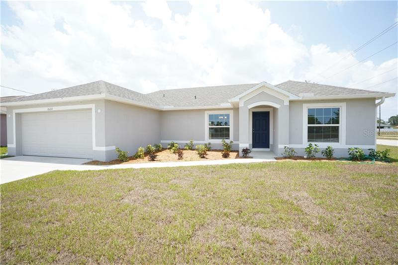 Image for property 23276 AVACADO AVENUE, PORT CHARLOTTE, FL 33980