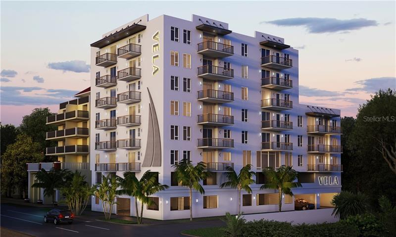 Image for property 424 8TH STREET 502, ST PETERSBURG, FL 33701