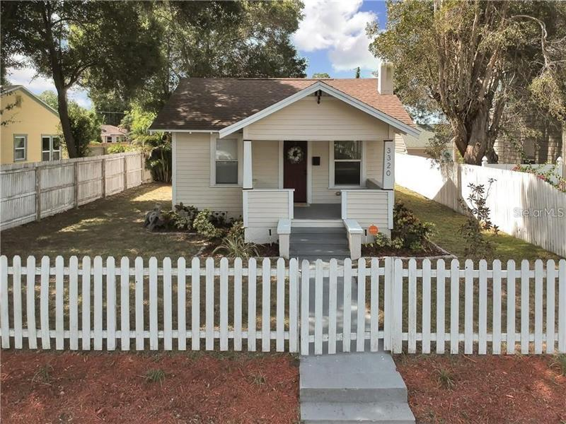 Image for property 3320 8TH AVENUE, ST PETERSBURG, FL 33713