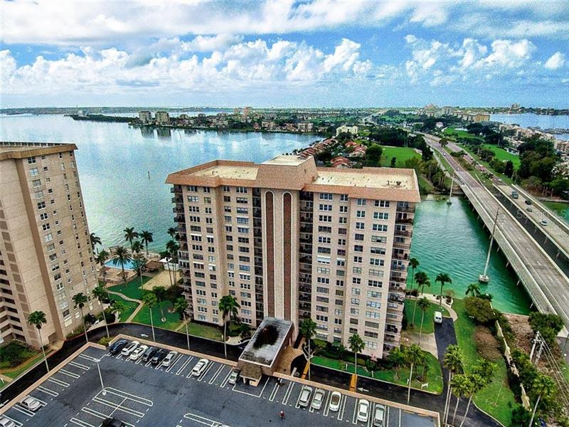 Image for property 5220 BRITTANY DRIVE 507, ST PETERSBURG, FL 33715