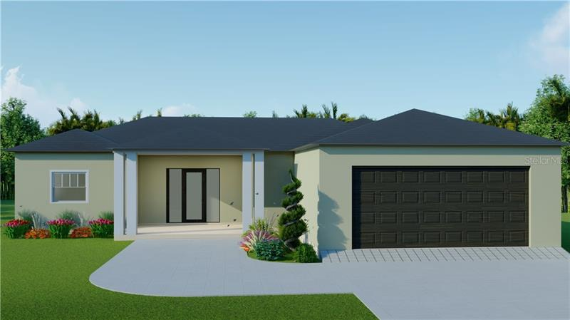 Image for property 5137 PINSON DRIVE, NORTH PORT, FL 34288
