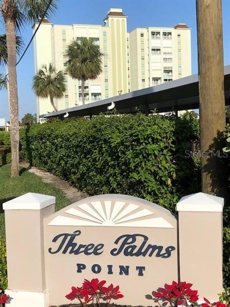Image for property 400 64TH AVENUE 202, ST PETE BEACH, FL 33706