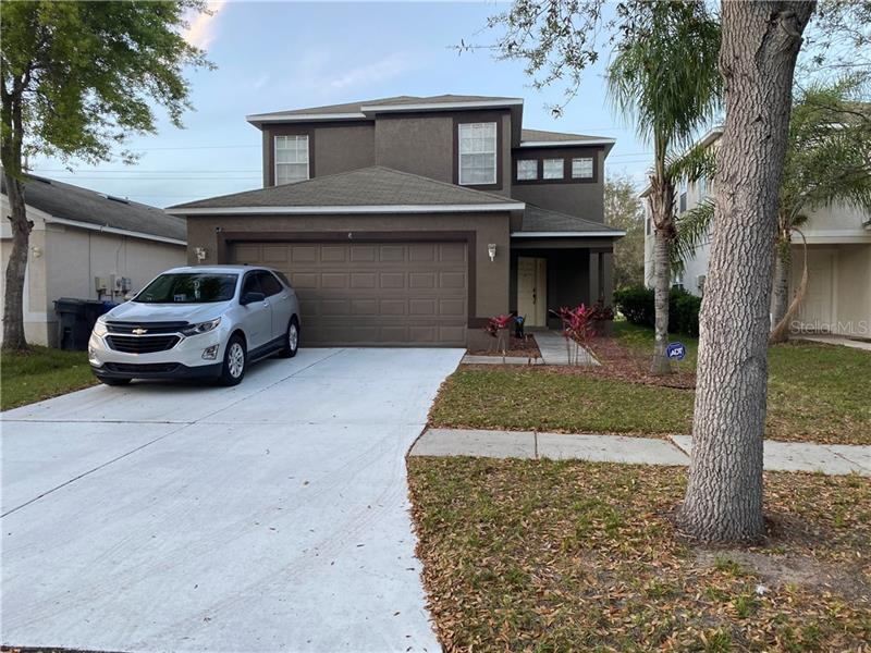 Image for property 8024 CARRIAGE POINTE DRIVE, GIBSONTON, FL 33534