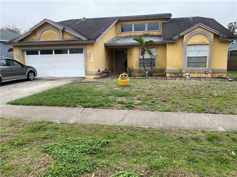 Image for property 4827 MILL RUN DRIVE, NEW PORT RICHEY, FL 34653