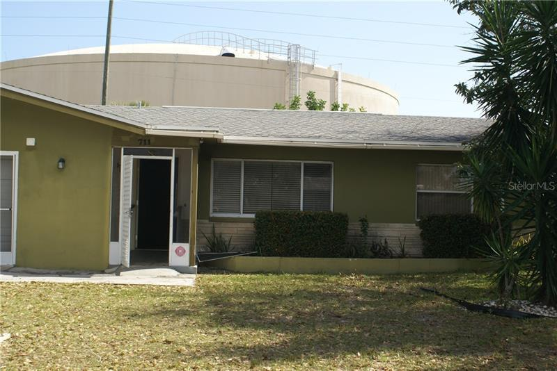 Image for property 711 CASLER AVENUE, CLEARWATER, FL 33755