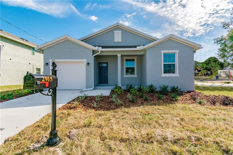 Image for property 2632 29TH AVENUE, TAMPA, FL 33605