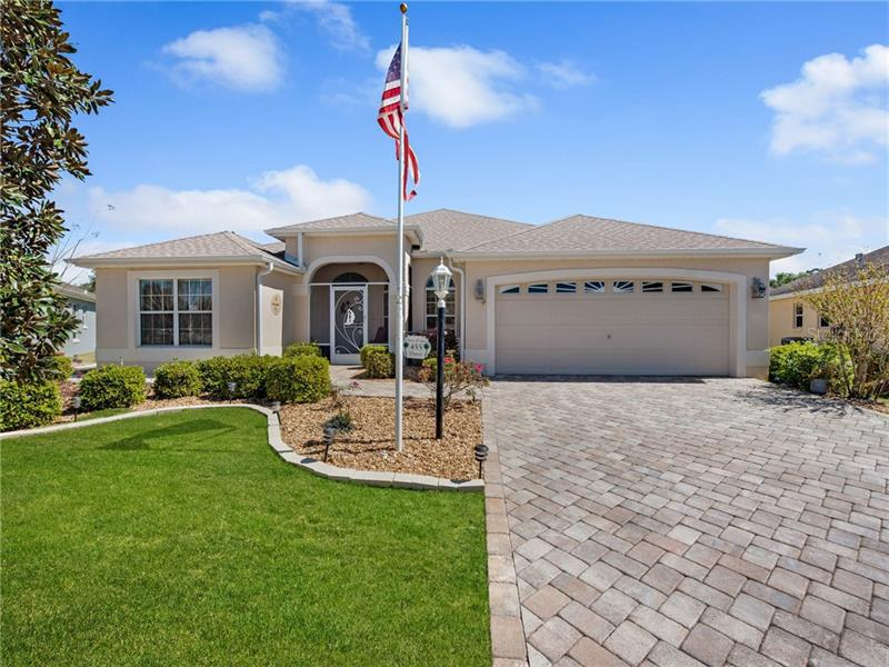 Image for property 455 COKESBURY DRIVE, THE VILLAGES, FL 32162