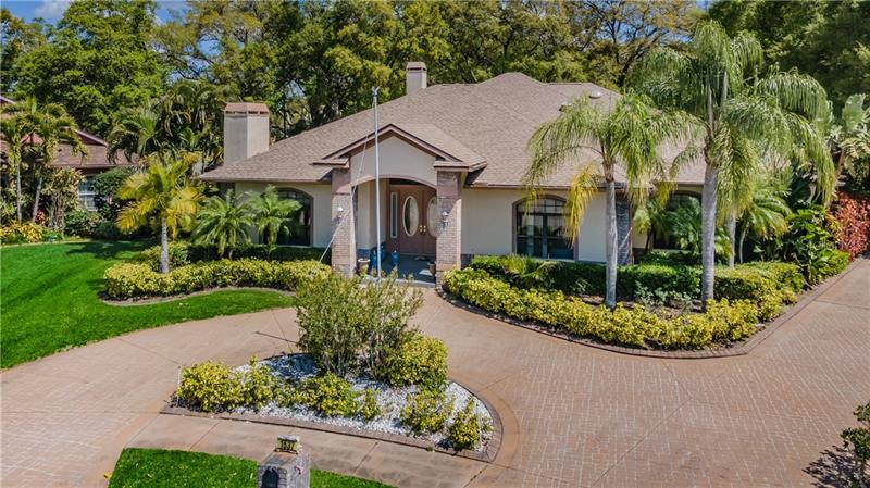 Image for property 1537 SUNRAY DRIVE, PALM HARBOR, FL 34683
