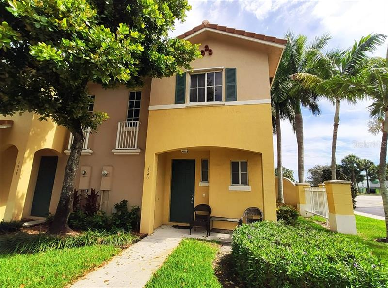 Image for property 1940 60TH AVENUE, NORTH LAUDERDALE, FL 33068