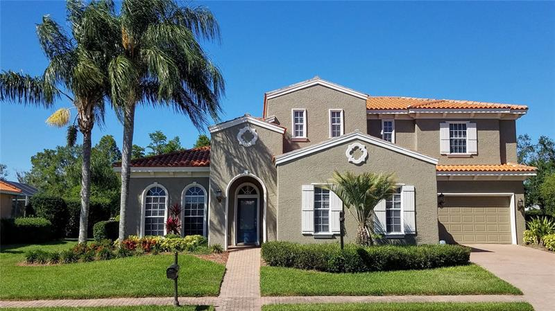 Image for property 1208 TUSCANY DRIVE, TRINITY, FL 34655