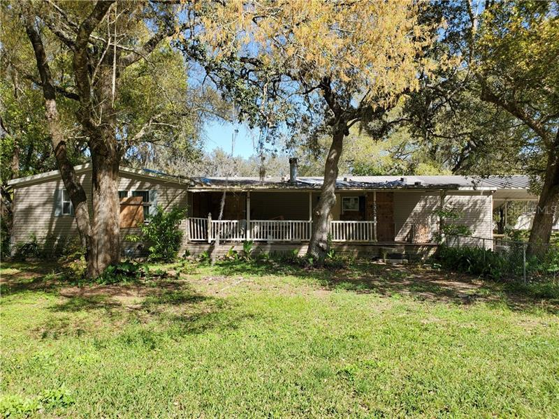 Image for property 3732 PATE ROAD, ZEPHYRHILLS, FL 33541