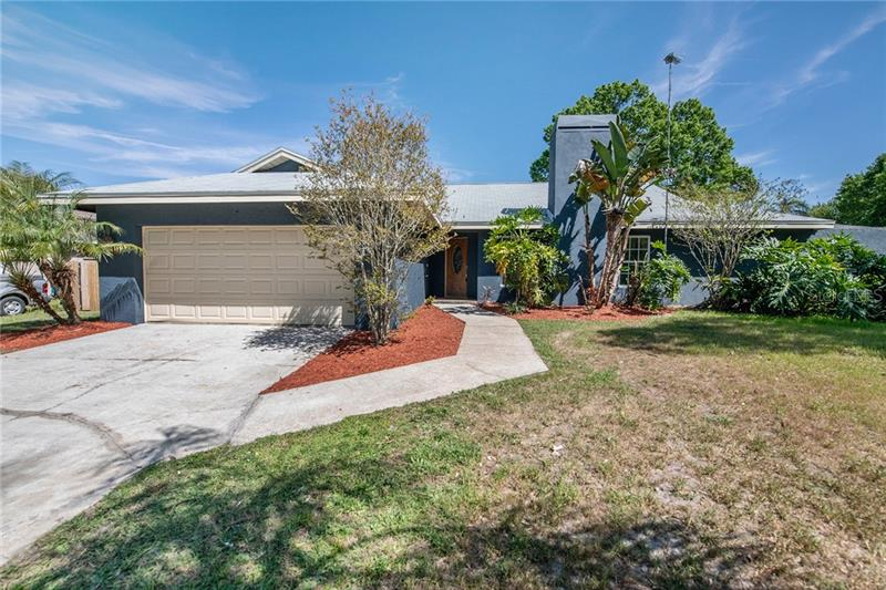 Image for property 3210 LOIS COURT, LAND O LAKES, FL 34639