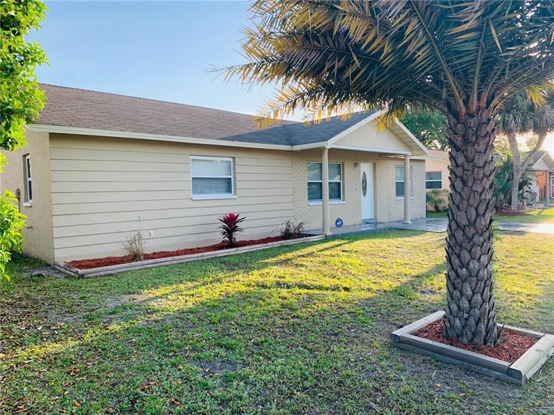 Image for property 7328 BELVEDERE TERRACE, NEW PORT RICHEY, FL 34655