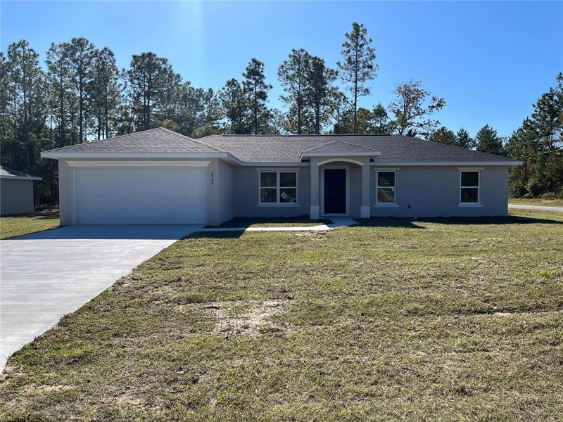 Image for property 5146 154TH LOOP, OCALA, FL 34477