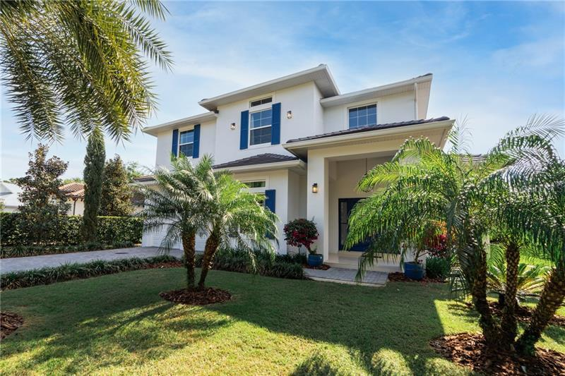 Image for property 8021 WHITFORD COURT, WINDERMERE, FL 34786