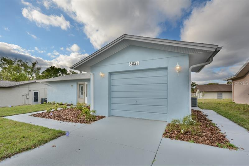 Image for property 8021 LAS CRUCES COURT, PORT RICHEY, FL 34668