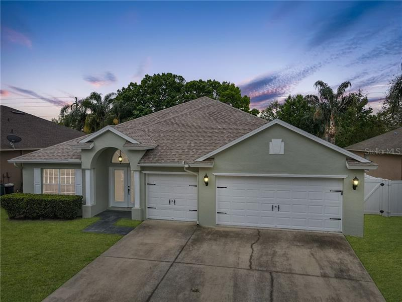Image for property 3831 CHAUCER WAY, LAND O LAKES, FL 34639