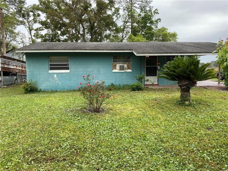 Image for property 325 SILVER ROAD, PIERSON, FL 32180