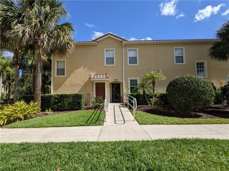 Image for property 2736 OAKWATER DRIVE, KISSIMMEE, FL 34747