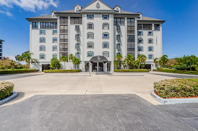 Image for property 14820 RUE DE BAYONNE 505, CLEARWATER, FL 33762